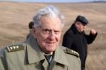 Rozloučení s válečným veteránem Alexandrem Beerem