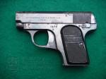 Čs. pistole Ideal
