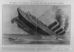 Lusitania: tragédie, kterou Němci oslavili