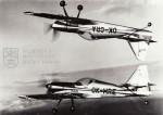 Letoun Zlín Z-50 LS