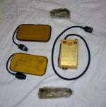 Nouzová radiostanice R-855 UM
