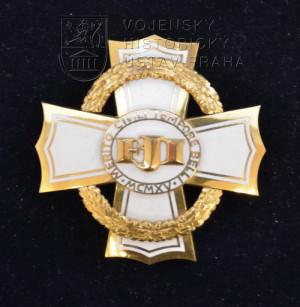 odznak civilni zasluhy