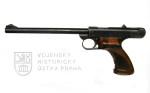 Sportovní pistole Drulov