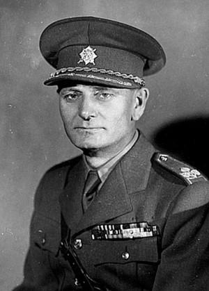 Generál Sergěj Ingr