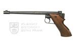 Sportovní pistole Pavlíček (PAV)
