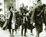Hořkost kronik a zradu evropských politiků nahradilo mužné sebeobětování