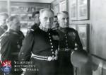 Hrdina dvou odbojů z Památníku osvobození
