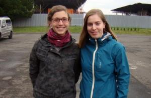 Anna Brixová a Anna Pecková, které jsou autorkami ideového návrhu hry