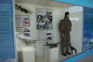 Hangár č. V Staré Aerovky