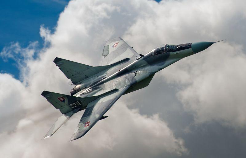 Zahájení sezóny Leteckého muzea Kbely: nové hangáry Staré Aerovky a MiG-29