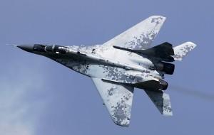 MiG-29 slovenské armády