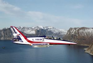 V nově rekonstruovaných hangárech Staré Aerovky najde své místo i letoun Aero L-159
