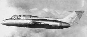 V nově rekonstruovaných hangárech Staré Aerovky najde své místo i letoun Aero XL-29 Delfín