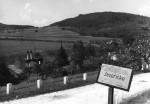 Vypálení obce Javoříčko 5. května 1945