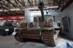 Druhé setkání představitelů evropských tankových muzeí