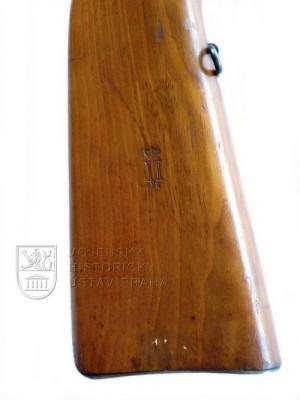 Četnik puška M 24 ČK (jurišna puška M 24 ČK)