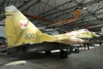 Mikojan-Gurjevič MiG-29