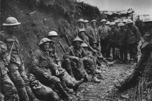 Třetí mezinárodní konference: 1916 – v pasti války, mír v nedohlednu