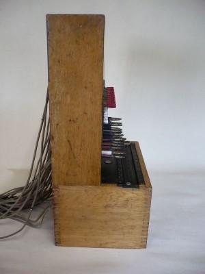 Telefonní ústředna Signlapp výr. č. 29427