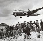 Konec června 1948, první berlínská krize