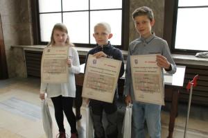 Vítězové soutěže Muzeum v krabičce