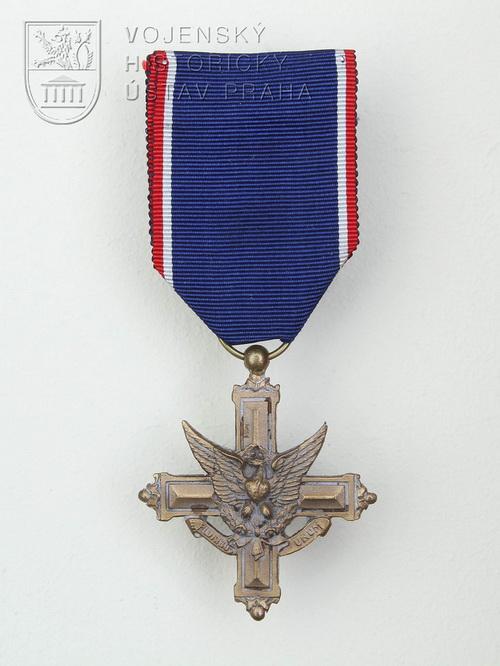 Kříž za vynikající službu (USA)