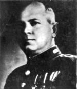 Legionář a účastník povstání, který zemřel rukou SS