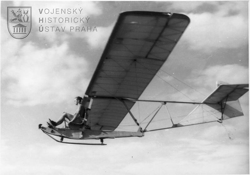 LTVS ŠK-38 Komár