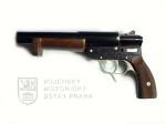 Německá signální pistole SLd
