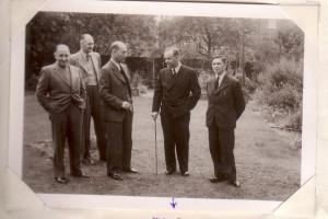 Padesát let od úmrtí generála Františka Moravce
