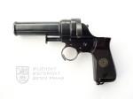 Čs. signální pistole vzor 30