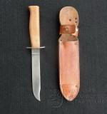 Československý armádní nůž VO-7