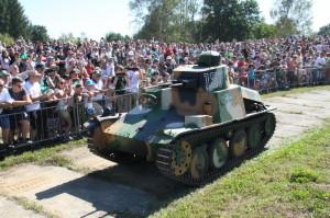 Tank Strv M/37