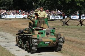 Čs. tank LT-35