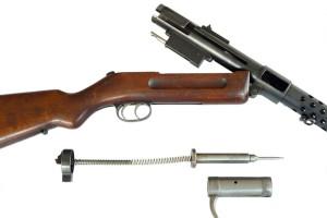 Nové pěchotní zbraně aneb Z historie samopalu (2. díl)