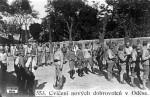 Čeští dobrovolníci v Srbské armádě za první světové války