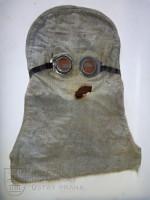 Britská ochranná maska, PHG Helmet, 1. sv. válka