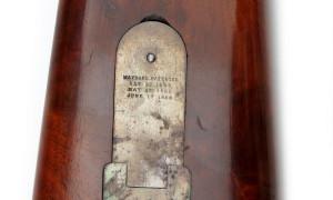 Detail značení na krytu penálku. FOTO: Jan Šach