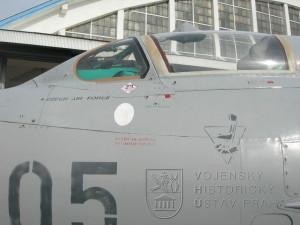 MiG-21 MFN