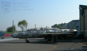 Mikojan-Gurjevič MiG-21 U