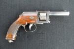 Pruský revolver vzor 1850