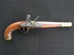 Rakouská pistole vzor 1798