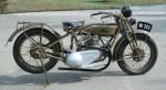 Československý motocykl Itar typ B