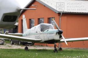 Zlín Z-43