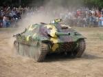 Německý stíhač tanků Jagdpanzer 38 (t) Hetzer