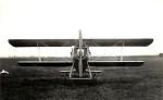 Prototyp výškového průzkumného letounu Aero Ae-03