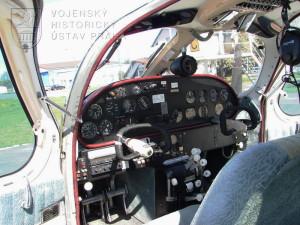 Let L-200 A Morava