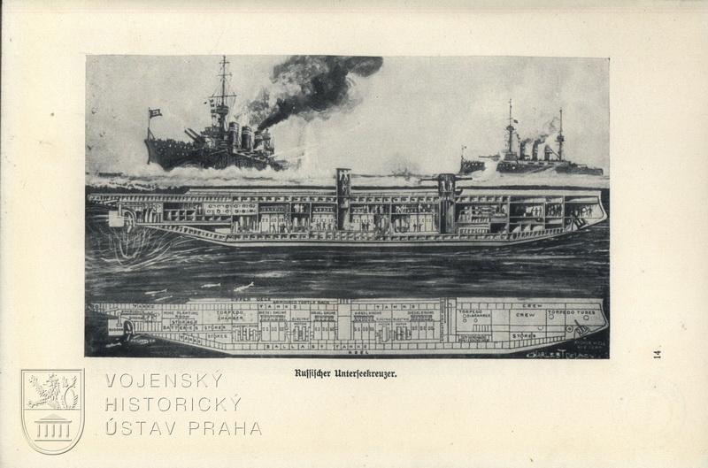 OTTO, Friedrich. Das Unterseeboot im Kampfe.