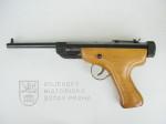 Vzduchová pistole Slavia ZVP