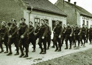 Pro české vojáky byl rok 1938 rokem nesnesitelné hořkosti